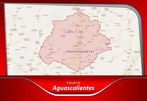 Fletes en Aguascalientes