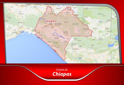 Fletes en Chiapas