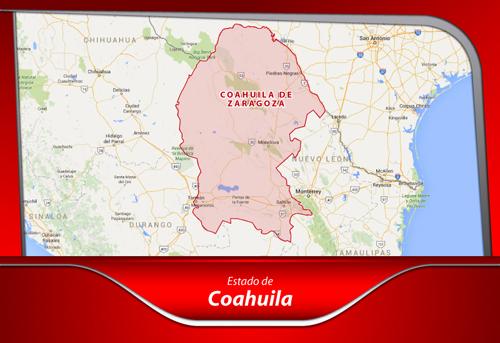 Fletes en Coahuila