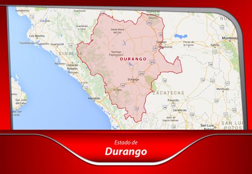 Fletes en Durango