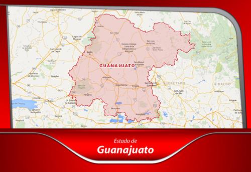 Fletes en Guanajuato