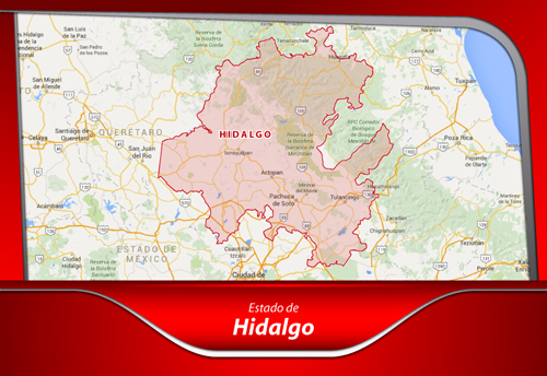 Fletes en Hidalgo