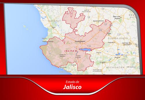 Fletes en Jalisco