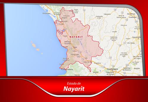 Fletes en Nayarit