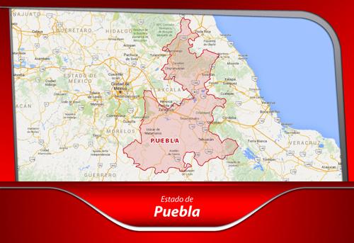 Fletes en Puebla