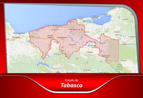 Fletes en Tabasco