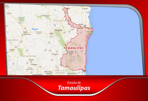 Fletes en Tamaulipas