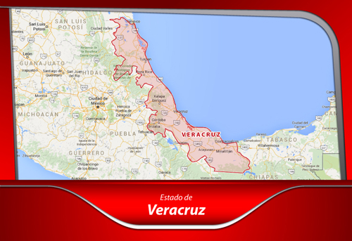 Fletes en Veracruz