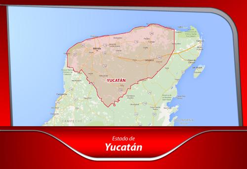 Fletes en Yucatan