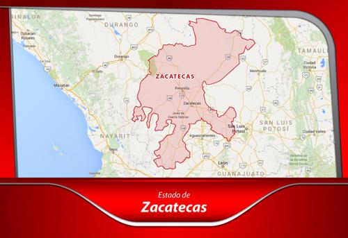 Fletes en Zacatecas